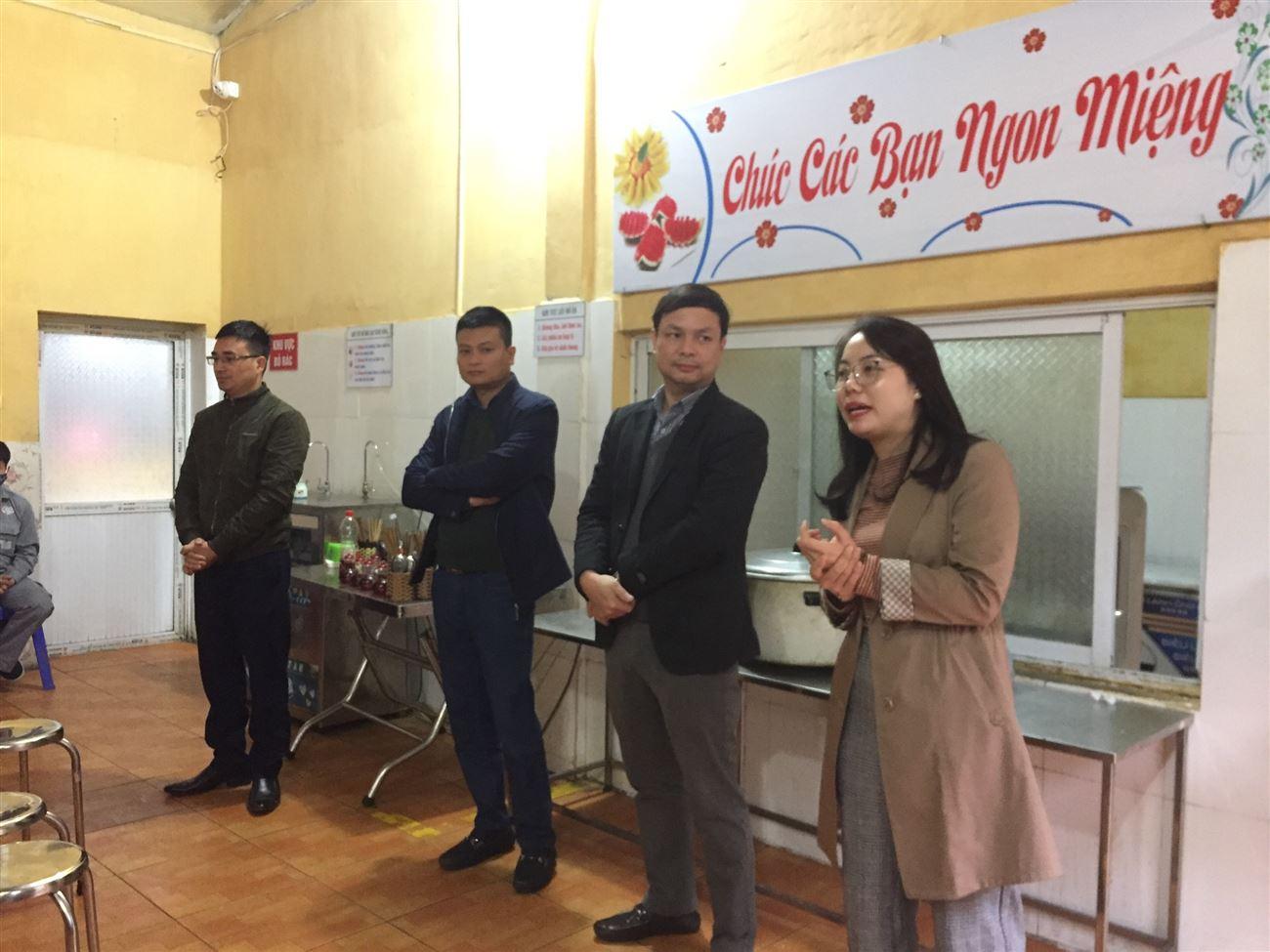 Khai xuân năm mới 2020 của Công ty Cổ phần Cơ Khí Nhựa Bình Thuận