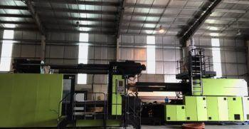 Máy ép nhựa 2800T - Công nghệ ép phun số 1 miền Bắc chỉ có ở Bình Thuận Plastic