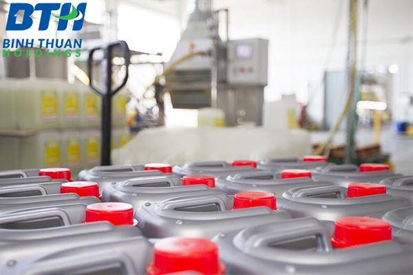 Công ty sản xuất can nhựa tại Hà Nội giá rẻ nhất