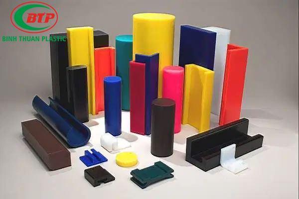 Nhựa kỹ thuật và ứng dụng